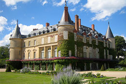 29_château-de-Rambouillet