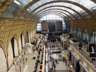 visite guidate musei parigi
