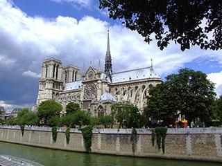 visite guidate siti: parigi-notre-dame
