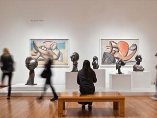 visite guidate parigi musei