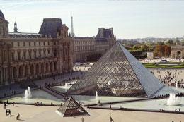 visite guidate parigi